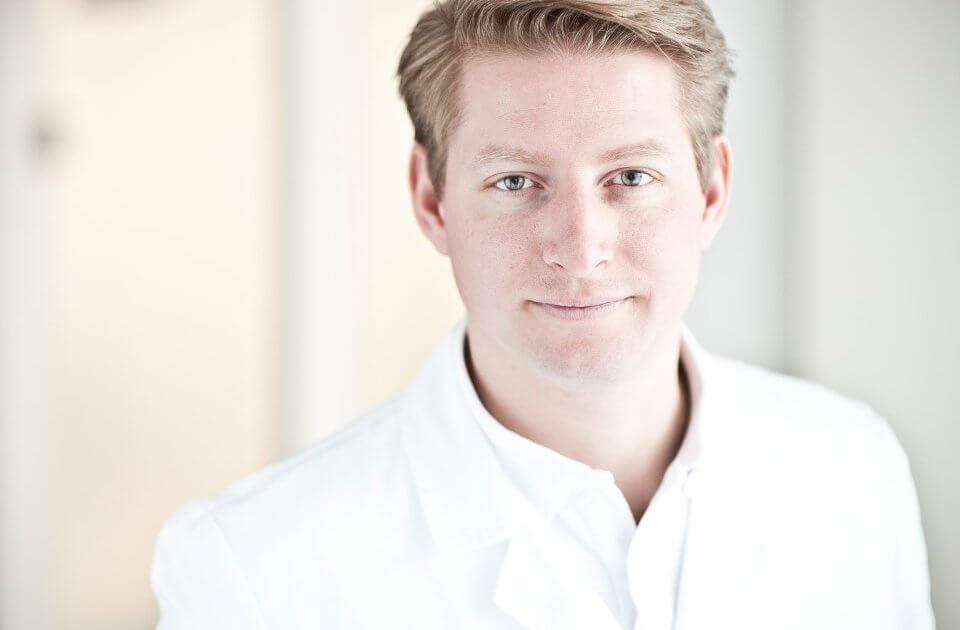 Dr. Uwe Schumann