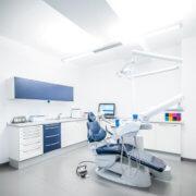 Kieferorthopäde in Essen-Kettwig: Behandlungszimmer