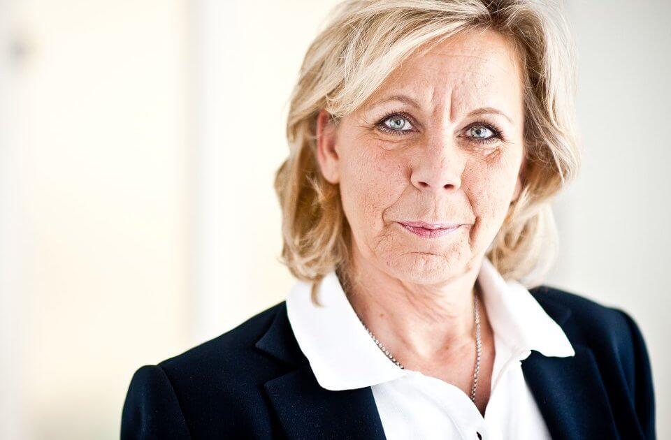 Carmen Hülsmann