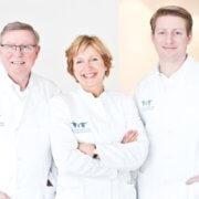 Kieferorthopädie in Essen-Rüttenscheid: Ärzte
