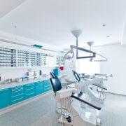 Kieferorthopädie in Essen-Rüttenscheid: Behandlungszimmer