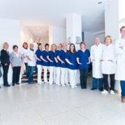 Kieferorthopädie in Essen-Rüttenscheid: Team