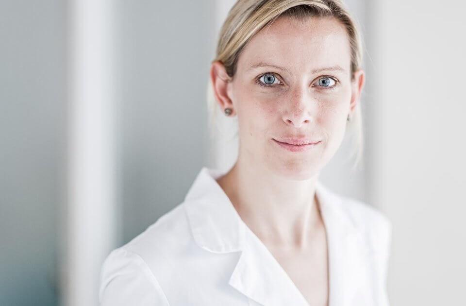 Dr. Annette Späth geb. Schumann