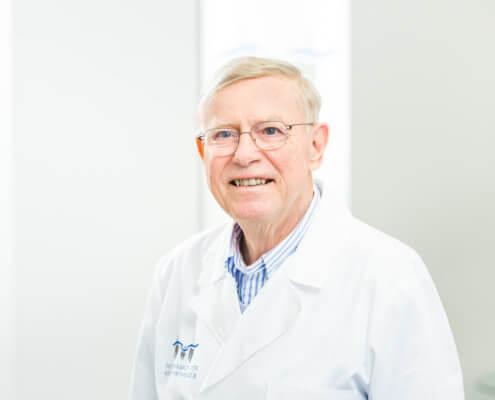 Dr. Andreas Schumann